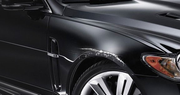 car scratch repair manchester